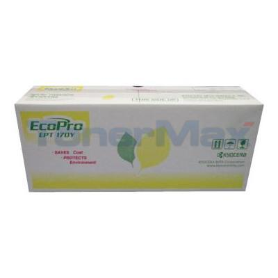 KYOCERA MITA EP-C170N TONER CTG YELLOW